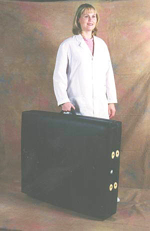 Massage Table Carrying